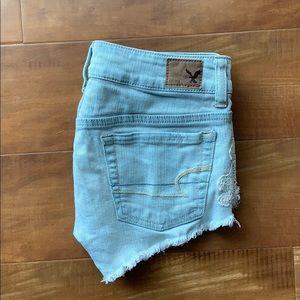American Eagle shorts - size 00